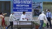 Indianos ricos disputam aviões privados para fugir da covid-19