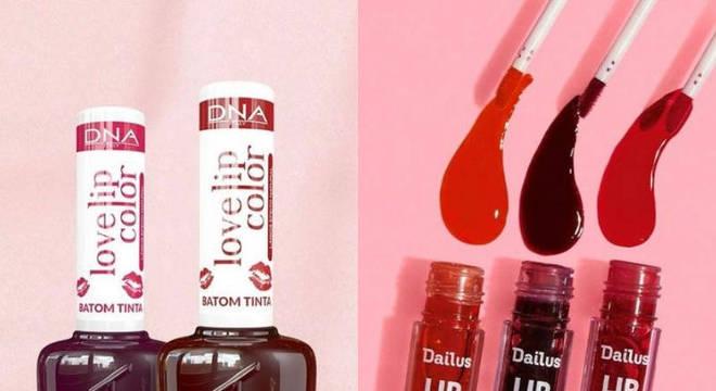 indicação lip tint