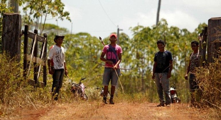 MP estabelece barreiras sanitárias para proteger indígenas da covid-19