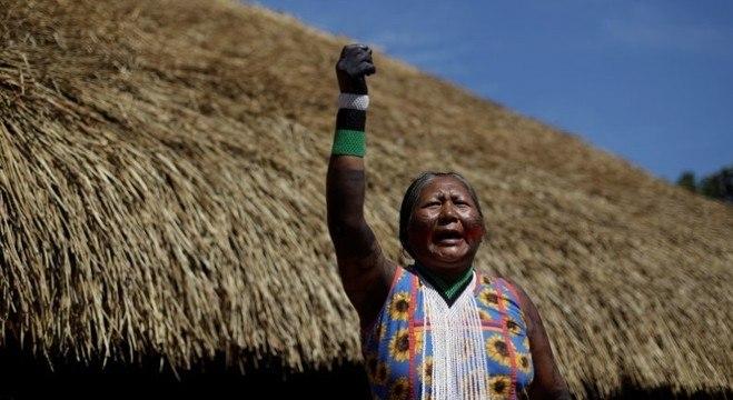 Saiba como ajudar comunidades indígenas por todo o Brasil