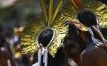 Justiça condena União, MG e Funai por violação indígena na ditaduraVEJA MAIS