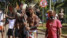 MPF pede retirada de projeto que fragiliza direitos indígenas
