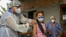 Veja quem pode se vacinar contra covid-19 em 9 capitais neste sábado
