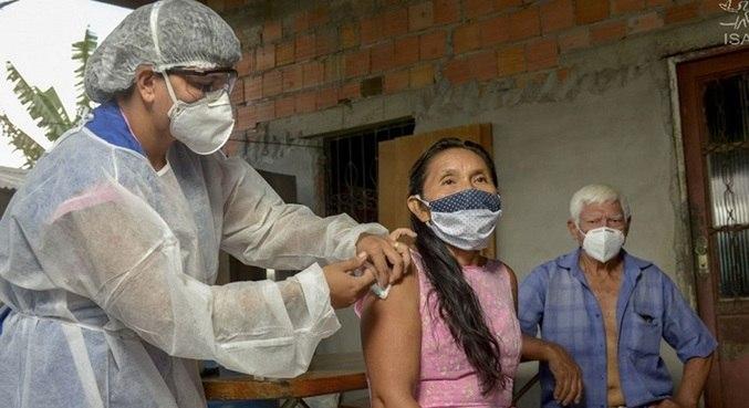 Pandemia trouxe chance de aprimoramento para saúde indígena no Brasil