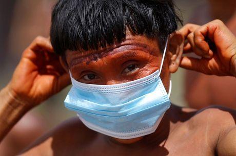 OMS se preocupa com acesso de indígenas à saúde