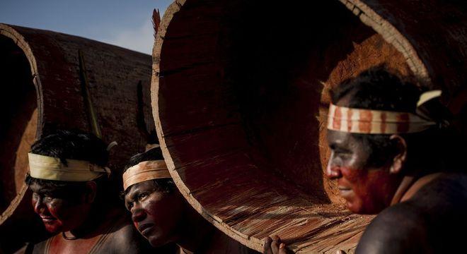 Projeto deve auxiliar combate do novo coronavírus em terras indígenas