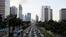 Indonésia pretende vender apenas motos e carros elétricos até 2050
