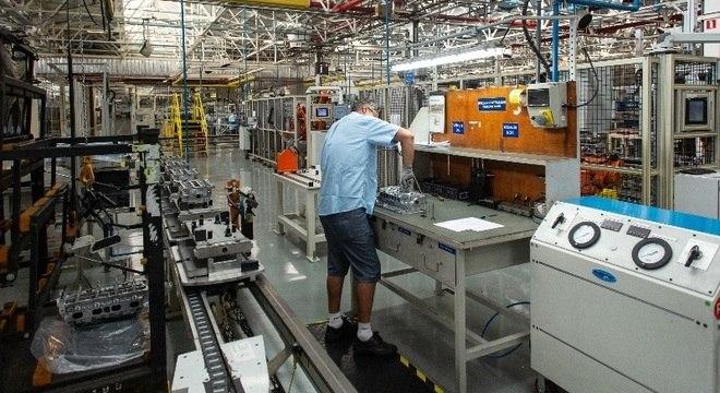 São Paulo registrou o fechamento de 2.325 indústrias nos primeiros cinco meses