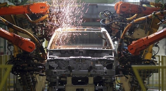 26% das indústrias importadoras afetadas tiveram uma retração superior a 50%