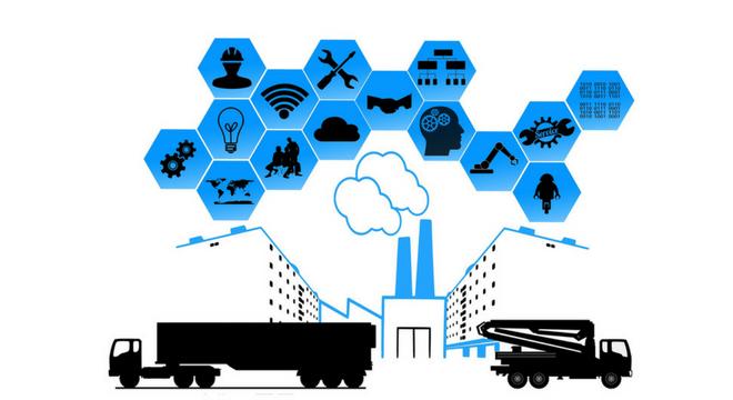 Indústria 4.0 consiste o uso de tecnologia de ponta nos meios de produção do país