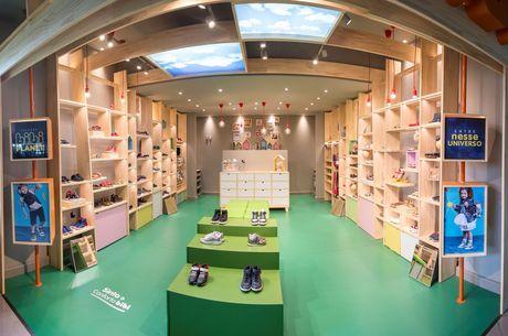 Indústria Calçados Bibi doa sapatos e máscaras