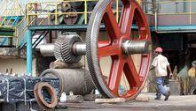 Produção industrial cresce pelo terceiro mês seguido, diz CNI