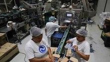 Produção industrial cresce pelo sétimo mês em novembro, diz IBGE