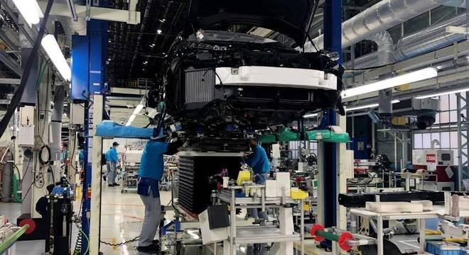 As exportações do país despencaram 26,2% em junho em comparação com 2019
