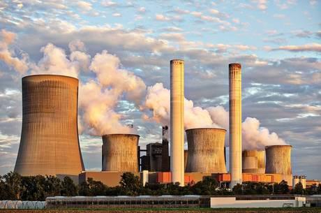 EUA foram contra restrições a setor de carvão