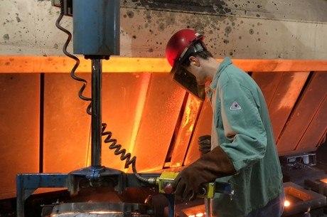 Indústria do Paraná teve a sexta alta consecutiva