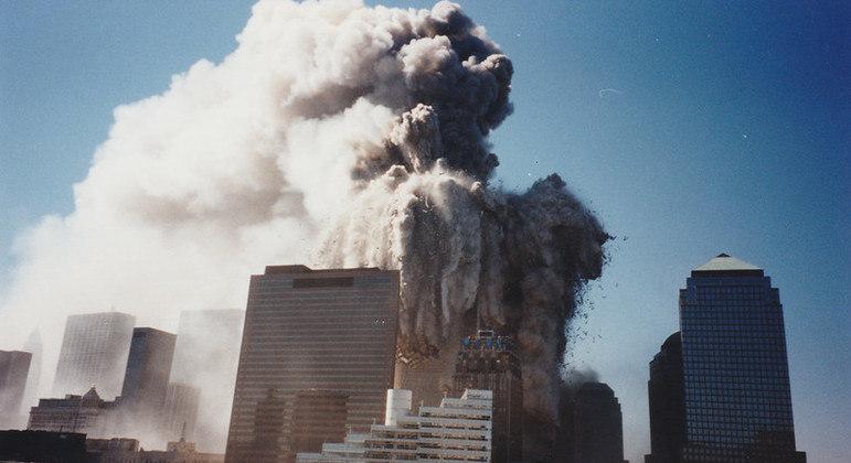 Governo norte-americano vai analisar a possibilidade de divulgar arquivos do 11 de Setembro