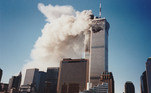As imagens foram feitas por Maryanne, tia-avó de Liam, que morava a cerca de um quilômetro do World Trade Center, e nunca tinham sido escaneadas antes