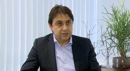 Médico será entrevistado na Live RecordTV Minas