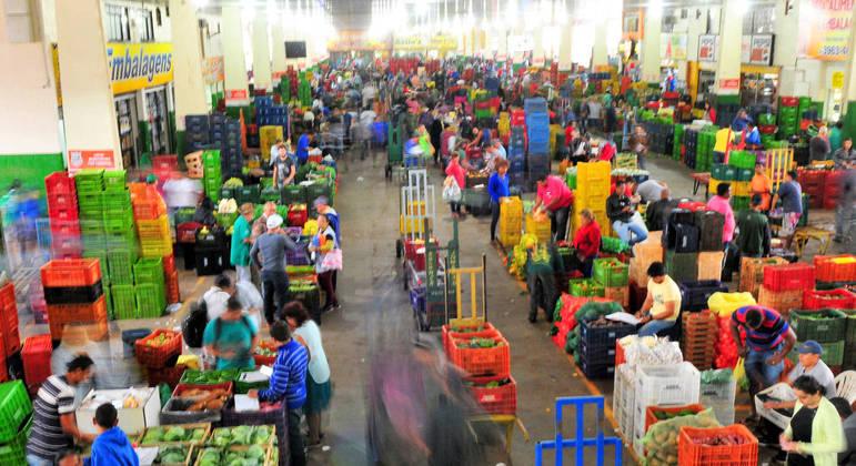 A inflação de setembro corroeu o poder de compra dos brasilienses
