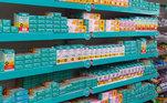 A alta nos preços dos produtos farmacêuticos impactou o índice registrado em abril