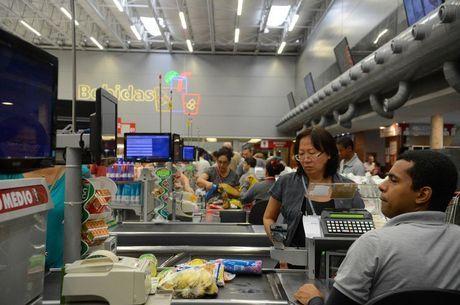 IPC acumula inflação de 4,09% no ano