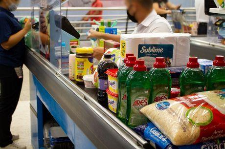Mercado financeiro eleva projeção da inflação
