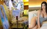 Joselyn Cano era uma modelo mexicana de 29 anos que ficou famosa pelo apelido