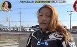 A revelação foi feita no programa de TV japonês NOWNews e muitos questionaram como 'alguém caiu nessa?'