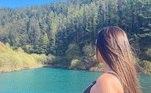 Moradores da região deMargam, no País de Gales (Reino Unido) estão revoltados com a invasão e pessoas a um reservatório paradisíaco local para tirar fotos no Instagram. Segundo os locais, o fluxo de pessoas deixa para trás um rastro de lixo constante