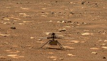 Helicóptero da Nasa realiza quarta tentativa de voo em Marte