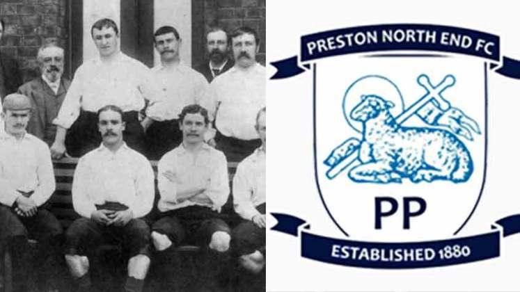 Inglaterra - A primeira edição do Inglês ocorreu em 1888/89 e teve como campeão o Preston North End, 11 pontos de vantagem sobre o Aston Villa (40 a 29) e invicto. O Preston ganharia o título no ano seguinte e, depois, foi duas vezes vice-campeão. Mas na virada do século passou a perder força, jamais voltou a ser campeão e desde 1960/61 não joga na elite. Hoje, está na Segundona. Os maiores campeões ingleses são Manchester United (20), Liverpool (18) e Arsenal (13).