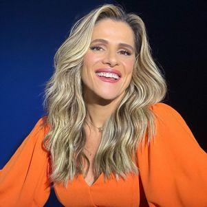 Ingrid Guimarães deixa TV Globo