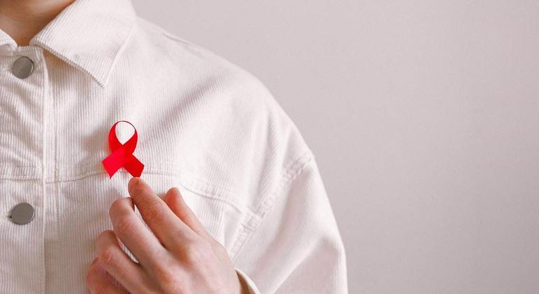 Memorial Incompleto da epidemia da AIDS busca criar um espaço de recordação das vítimas da doença
