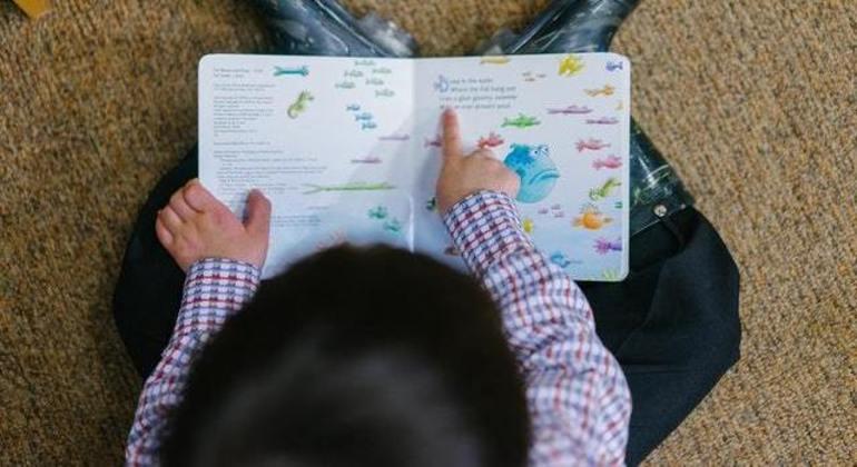 Pesquisa da UCLA defende que a leitura nos modifica em todas as fases da vida