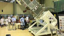 Produzido 100% no Brasil, satélite Amazonia-1 entrará em órbita