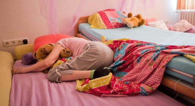Pandemia fez aumentar o número de pessoas com problemas no sono
