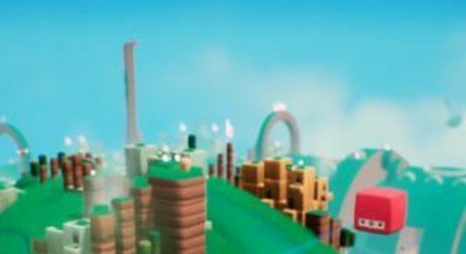 Inspirado por Mario Galaxy, Togges é um jogo indie brasileiro com estilo japonês
