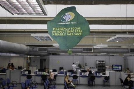 Serviços não são mais realizados nas agências do INSS