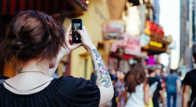 Instagram tem novo recurso para compartilhar fotos e vídeos no Stories
