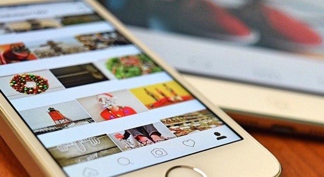 urandir   TECNOLOGIA   Número de curtidas no Instagram ainda é visível na versão web