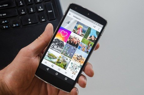 Usuários do Instagram são alvos de ataques hackers