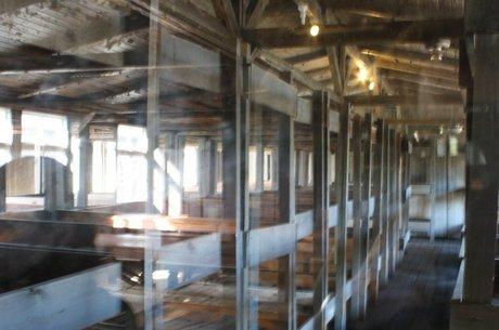 Cálculo faz deste o genocídio mais intenso do século 20, segundo estudo; foto mostra instalações do antigo campo de concentração de Oranienburg, na Alemanha