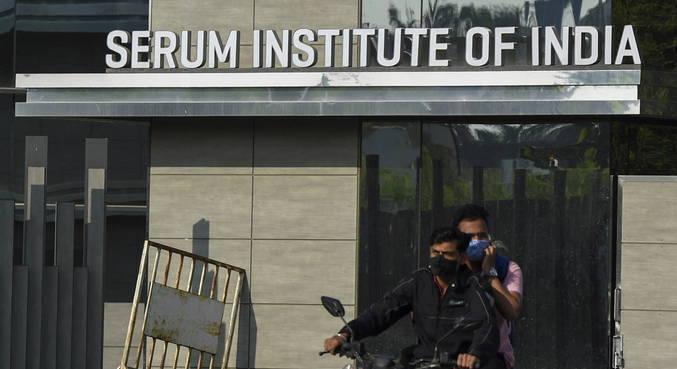 Instituto Sérum recebe ordens para priorizar fabricação de vacinas para Índia
