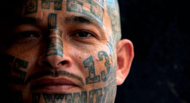 A violência imposta por gangues e do crime organizado é maior na América Latina que em outras partes do mundo