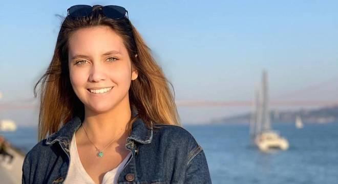 Julia Gonçalves diz que se sente mais segura em Portugal que voltando ao Brasil