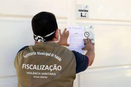 Quatro asilos já foram interditados no Estado de São Paulo