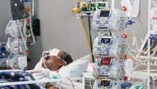 Médicos pedem isolamento social total e união entre poderes públicos
