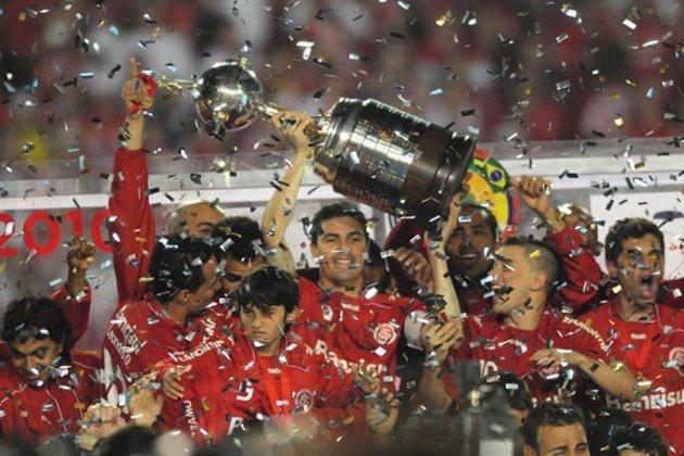Internacional: 16 vitórias- A última vitória do Internacional fora de casa por mais de um gol de diferença foi em 2016, contra o Universidad de Chile