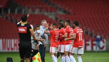 O Inter de Abel, a um ponto do São Paulo, pronto para a batalha